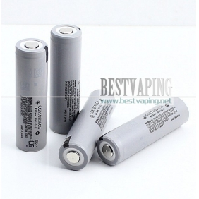 Wholesale Panasonic CGR18650CH 2250mAh IMR 3.7v battery in gray(1pc)