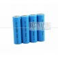 Wholesale DLG ICR14500 3.7V 750mAh lithium ion Rechargeable Batteries(2pcs)