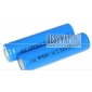 Wholesale DLG ICR17670 1400mAh 3.7V Li-ion Rechargeable Battery(2pcs)
