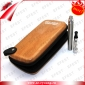 Wholesale Big size E cig carrying case looks like wood